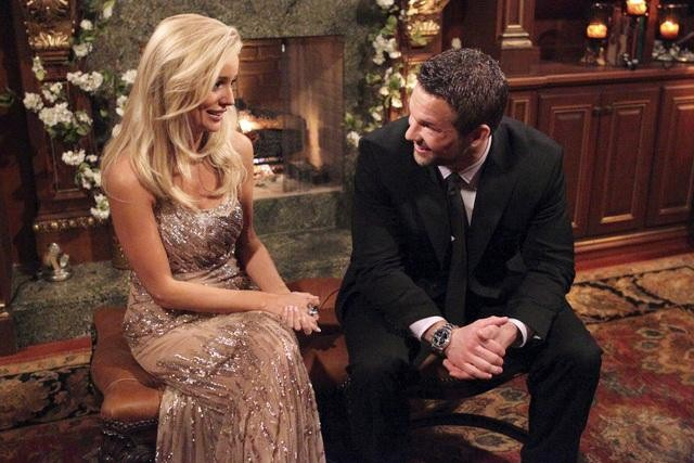 'The Bachelorette' Premiere Recap: Emily Maynard's One Hot Mama