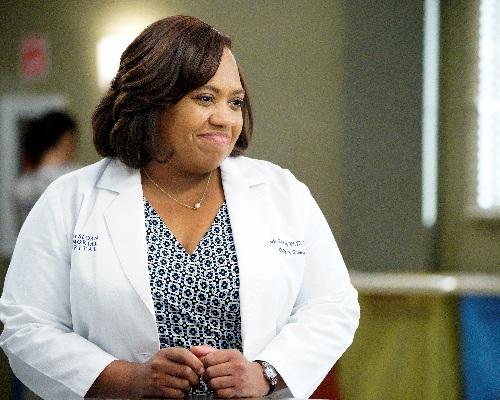 Bailey morrerá no último capítulo da 13 temporada de Grey's Anatomy