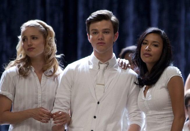 'Glee' Recap: Cheesus Christ Superstar