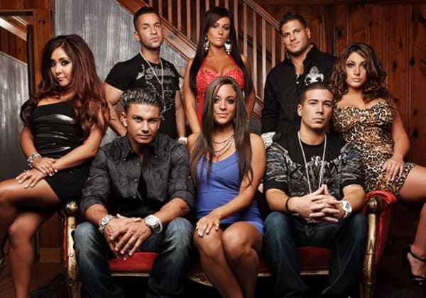 'Jersey Shore' Season 3 Trailer and Photos: They're Back Again Already?