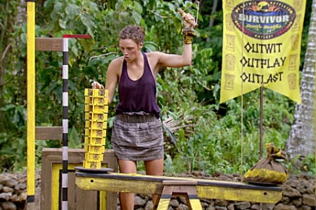 'Survivor: South Pacific' Finale Live Recap: And the Winner Is ...