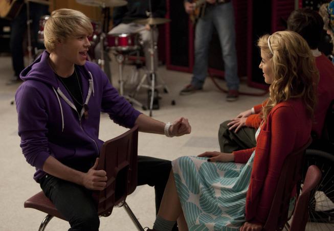 Glee season 2 episode guides 2010 buddytv