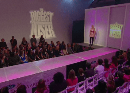 A Heartwarming Makeover Week on 'The Biggest Loser'