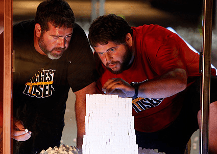 Gameplay Goes Haywire and an Explosive Weigh-In on 'The Biggest Loser'