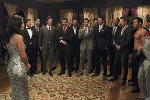 'The Bachelorette: The Men Tell All' Recap: Zak W and the Battle of the Villains
