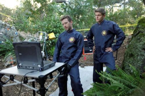 'Bones' Season 8 Spoilers: Murders, Casting and Romance