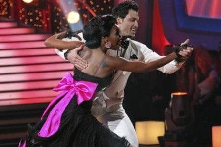 'Dancing with the Stars' Live Recap: Week 6 Dances