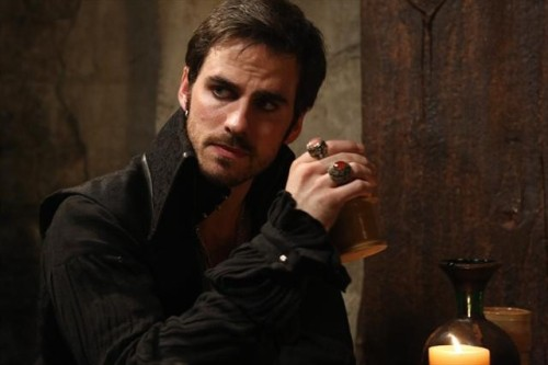 'Once Upon a Time' Review: Skin Myself a Crocodile