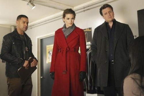 'Castle' Spoilers: Bombs, Brits and More Coming in Season 4