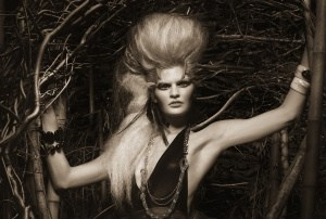 Exclusive Interview: Celia Ammerman of America's Next Top Model Cycle 12