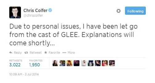 ChrisColfer-GleeExit.jpg