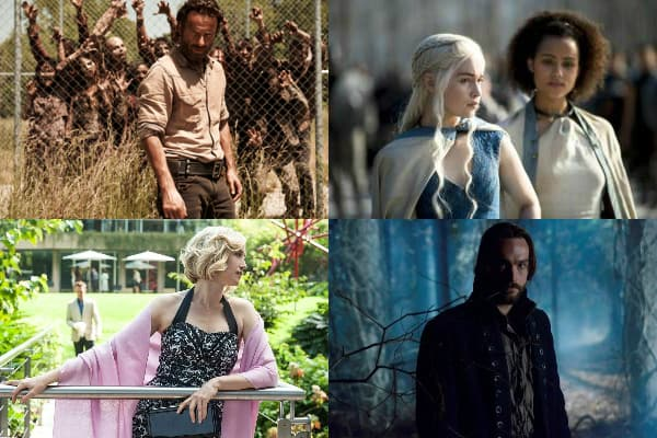Comic-Con 2014: Friday Schedule for TV-Related Events -- 'Game of Thrones,' 'Sleepy Hollow' and More