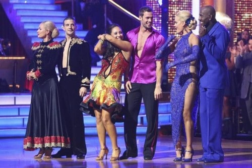 'Dancing with the Stars' Season 14 Finale: And the Mirror Ball Goes To...