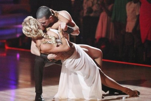 'Dancing with the Stars' Week 8 Recap: Double Trouble in the Ballroom