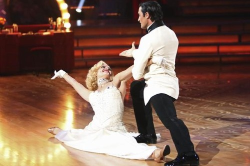 'Dancing with the Stars: All-Stars' Recap: Week 2 Performances