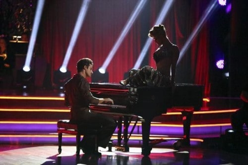 'Dancing with the Stars: All-Stars' Recap: Dancing Toward Double Elimination