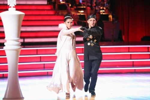 'Dancing with the Stars: All-Stars' Week 4 Recap: New Dances and Paula Abdul