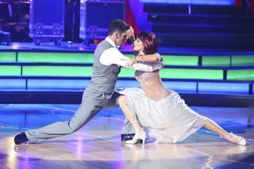 'Dancing with the Stars: All-Stars' Week 6 Performance Recap: Dance Goes Country