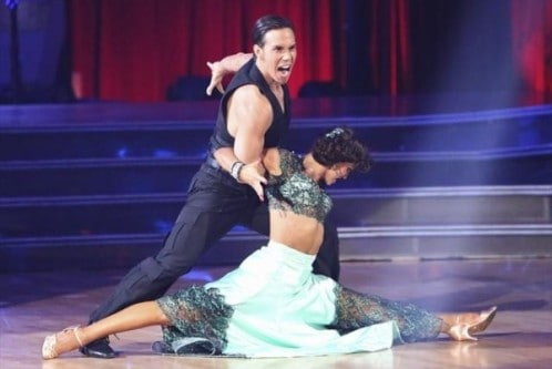 'Dancing with the Stars: All-Stars' Semi-Finals Recap: Now It's Down to Five
