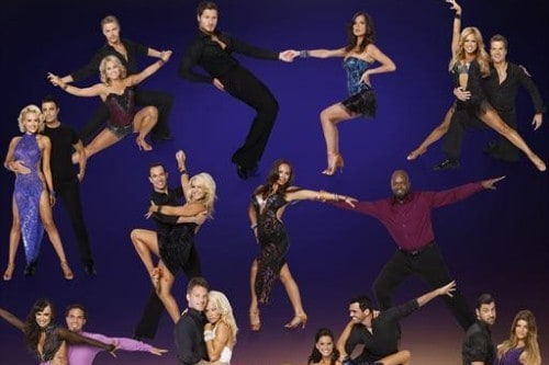 'Dancing with the Stars: All-Stars' Premiere Recap: Old Favorites Dance Again