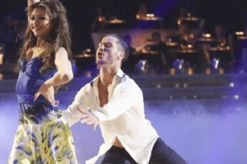'Dancing with the Stars' Recap: A Second Chance to Escape Elimination