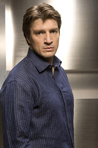 Nathan Fillion, Drive