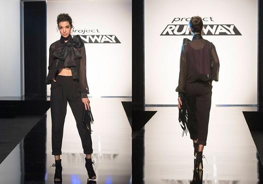 Project Runway Season 15 Recap: Just Fabulous!