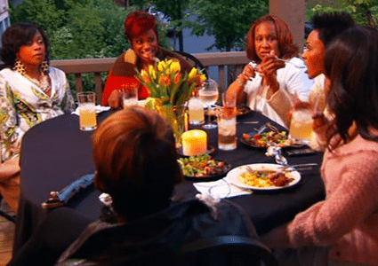 Salacious Southern Hospitality on 'The Real Housewives of Atlanta'