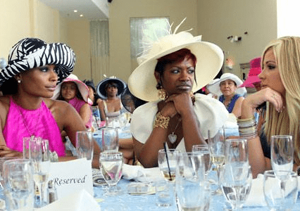 A Boughetto Baby Shower on 'The Real Housewives of Atlanta'
