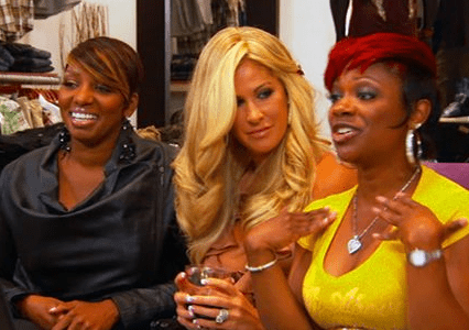 'The Real Housewives of Atlanta' Confront and Convene
