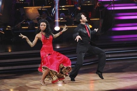 'Dancing with the Stars' Week 7 Live Results: Another Elimination Approaches
