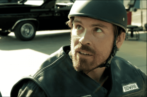'Sons of Anarchy' Interview: Kurt Yaeger talks SAMCRO, the Robberies, and Clay's Involvement