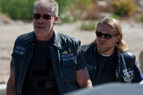 'Sons of Anarchy' Season 3 Finale: What Will Jax Do?