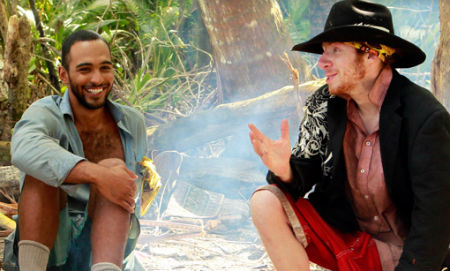 'Survivor: South Pacific' Recap: Pagonged But Not Forgotten