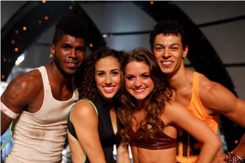 'So You Think You Can Dance' Season 9 Finale: Who Are America's Favorite Dancers?