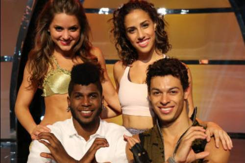 'So You Think You Can Dance' Season 9 Recap: The Top 4 Dance in the Finals