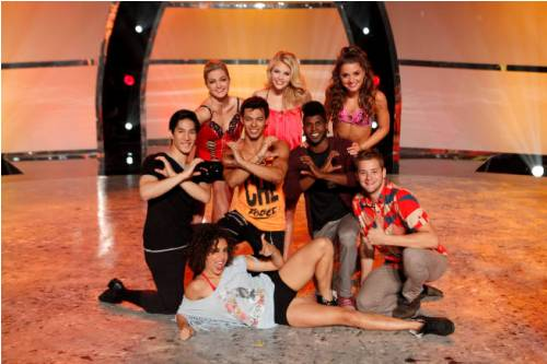 'So You Think You Can Dance' Season 9: The Top 8 Perform