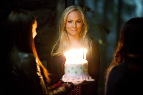 'The Vampire Diaries' Recap: Who Controls 'Our Town'?
