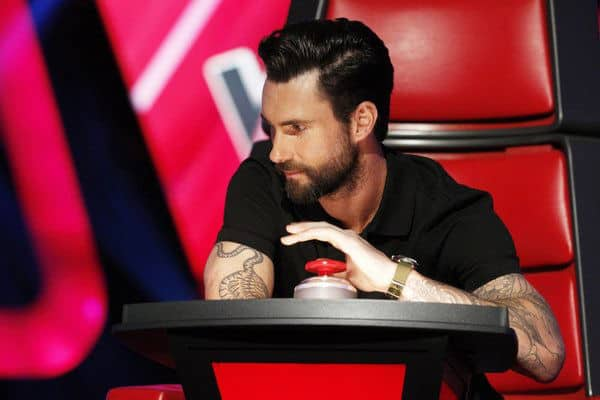'The Voice' Premiere Recap: The Fastest 4-Chair Turnaround Ever