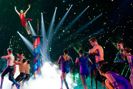 'America's Got Talent' Recap: Another 12 Acts Vie for America's Votes