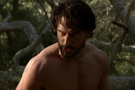 'True Blood' Beginnings: Everything You Need to Know About Alcide Herveaux