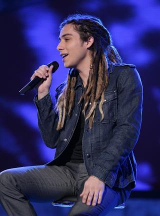 american idol. American Idol: Jason Castro