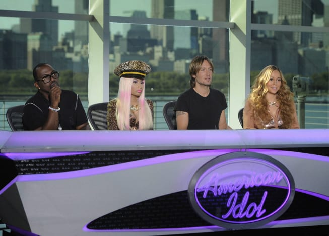 'American Idol' Premiere Recap: New Season, New York