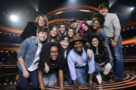 'American Idol' Recap: The Top 13 Bring Us Back to Normalcy