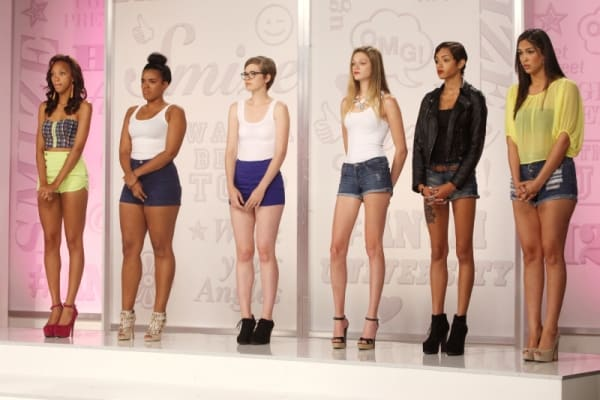 'America's Next Top Model' Recap: The Eliminated Models Return