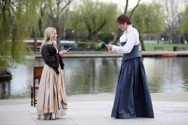 'The Bachelorette' Week 5 Recap: Going 'West Virginia Backwoods Hoodrat' in Britain