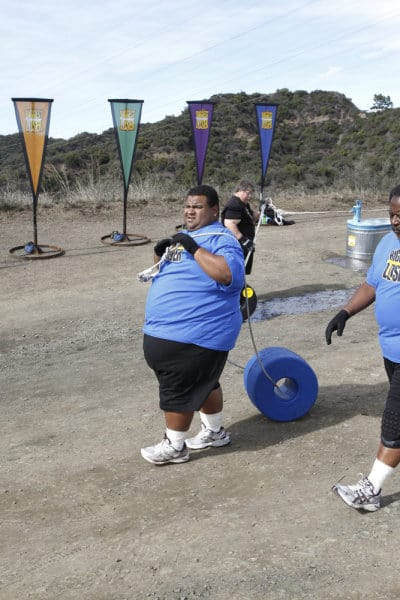 'Biggest Loser' Finally Reveals New Trainers