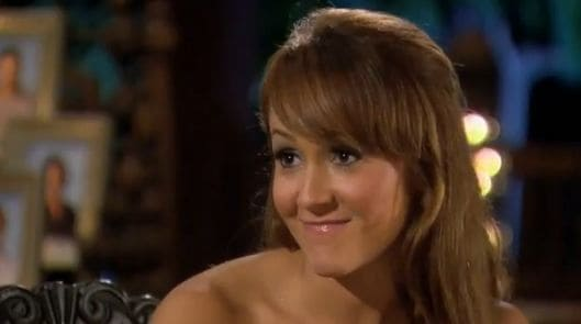 'The Bachelorette' Sneak Peek: Ashley's Bentley Fixation Annoys Even Chris Harrison
