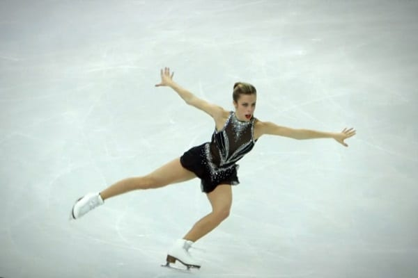 2014 Sochi Olympics: 5 Reasons Why You Should Root for Figure Skater ...