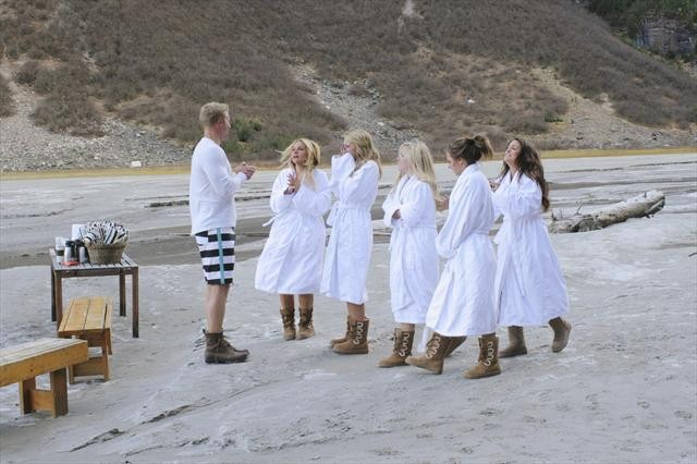 'The Bachelor' Recap: The Chronicles of Tierra